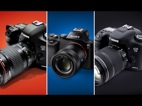 Starting In Photography? Here Are My Tips For What Camera Gear To Buy - PLP #173
