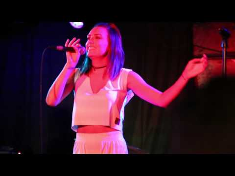Chelsea Lankes - Home (Live at The Satellite)