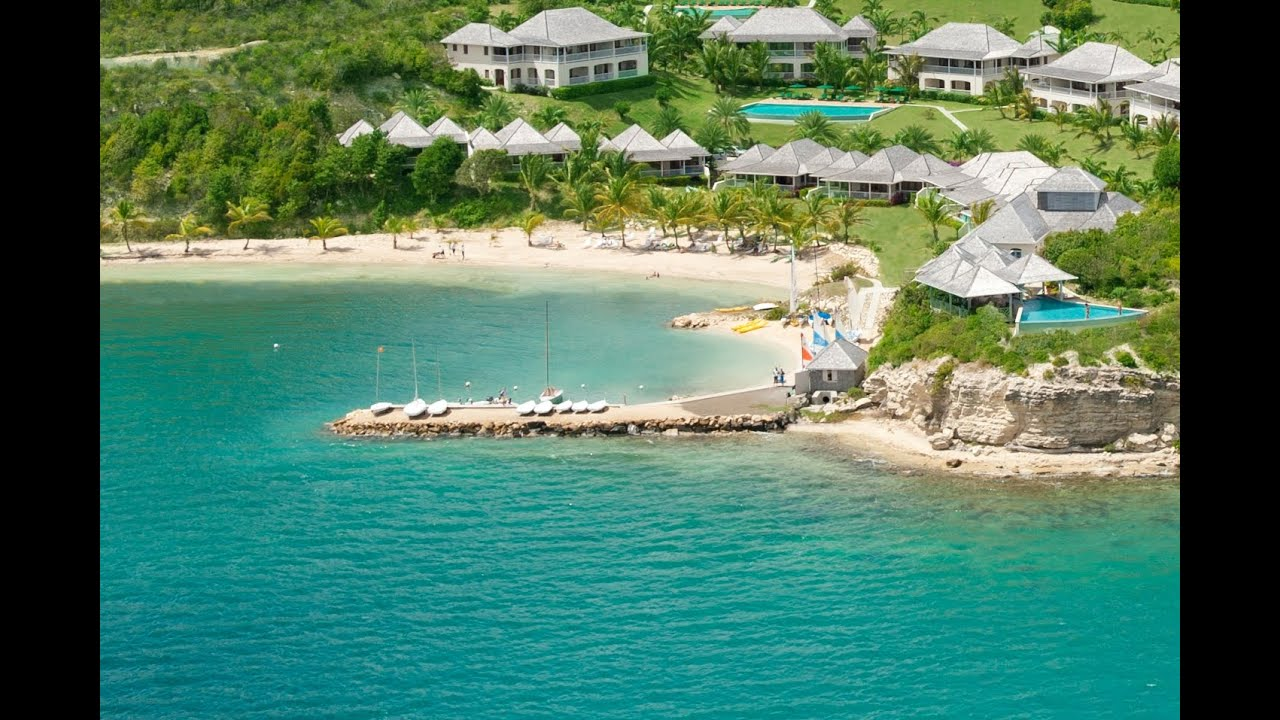 Nonsuch Bay Hotel Antigua