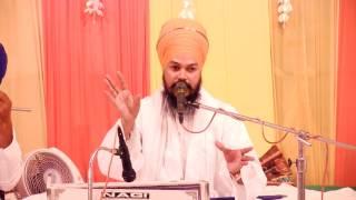 Darmik Diwan Bhai Dharmveer Singh Ji (Gharangne Wale) || Gurbani Sagar || Part 1