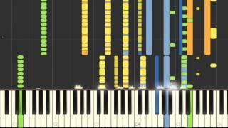 Kids / OneRepublic (instrumental version + tutorial)