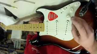 """Dây chuyền Công nghệ SX đàn """" Guitar Fender """""""