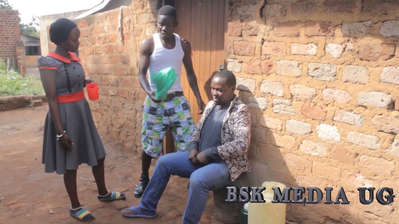 Download EKILI MUNGALO. #drama #BSKMEDIAUG