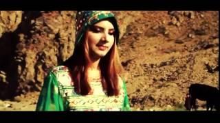 Sameera Naz Afghanistan New Pashto Song 2013 HD   paktube pk