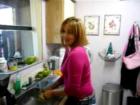 Kitchen Kutie
