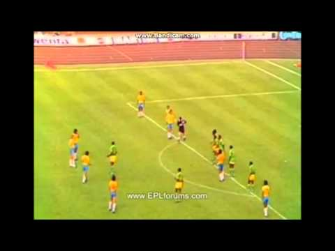 Download Epic Funny Football Free Kick Fail during Soccer Match