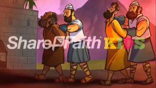 Peter Heals the Lame Beggar Acts 3-4 Sunday School Lesson Resource