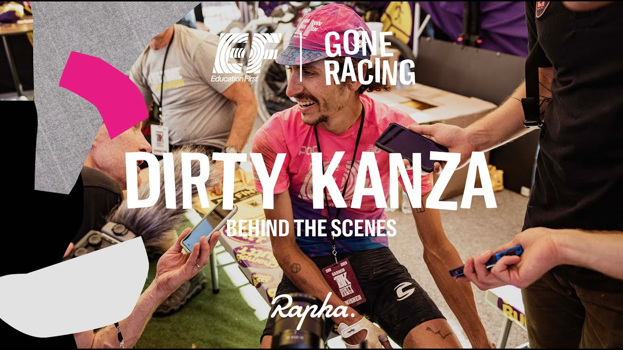 Behind the Scenes at Kanza - EF Gone Racing