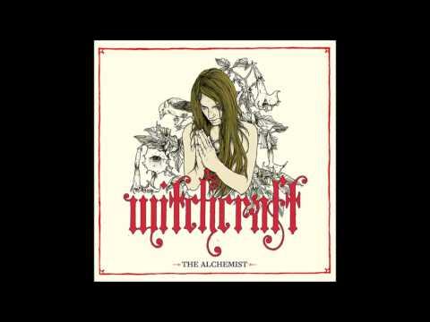 Witchcraft - The Alchemist - Full Album