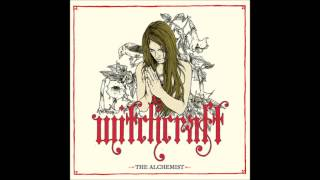 Witchcraft - The Alchemist - Full Album