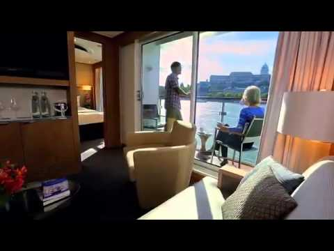 Viking River Cruises Commercial  60