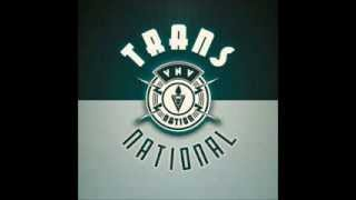 VNV Nation - Transnational  Snippets