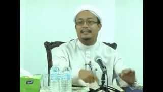 Ustaz Kazim Elias - 10 Golongan Yang Tidak Diterima Solatnya