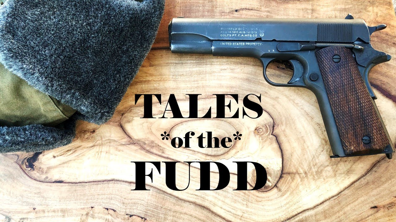Download Tales of the Fudd: Episode 10 - Who's Randy?