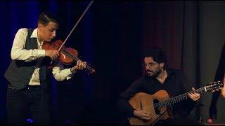 Lulu Swing mit Joscho Stephan und Sandro Roy