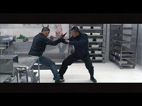 """The Raid 2"", de l'action made in Indonesia - cinema"