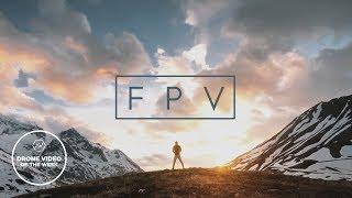 CINEMATIC FPV - Maiden Flight