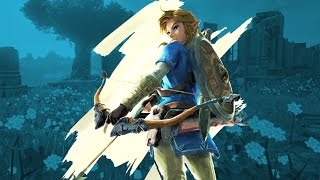 One of Turbo Button's most viewed videos: How Breath of the Wild Fixes Zelda's Item Problem