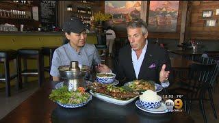 Tony's Table: Chao Krung Thai In Fairfax