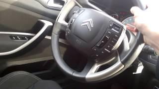 видео купить Ситроен в автосалоне официального