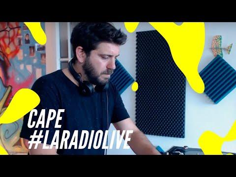 La Radio live #041 Cape