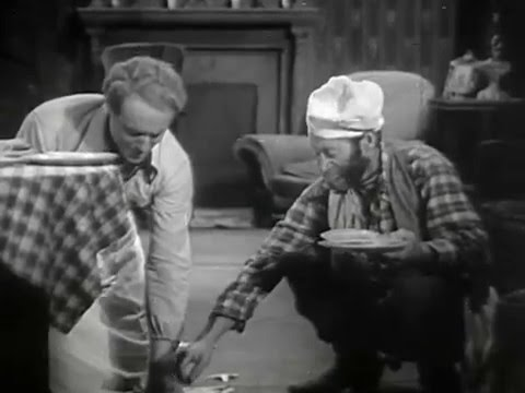 Outlaws of Boulder Pass (1942) - Watch Western Movies free online
