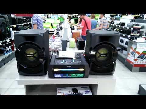 Музыкальные центры ION Audio, LG, Sony, Panasonic, Samsung, Bose, Pioneer, SUPRA.