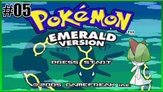 Pokemon Emerald Playthrough #05