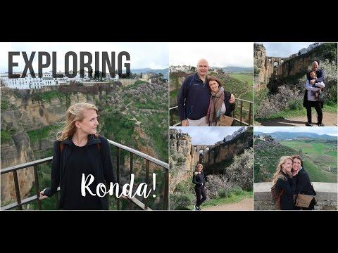 RONDA | SPAIN TRAVEL DIARY PT. 3
