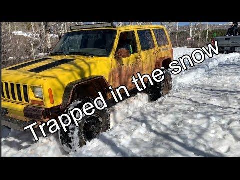KTR SNOW RESCUE