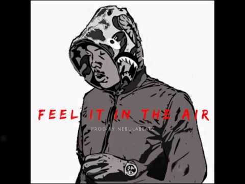 "(FREE) G Herbo Type Beat 2017 ""Feel It In The Air"" Prod By 