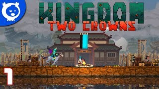 Kingdom Two Crowns: Shogun #1 [ gameplay español ] En la premiada s...