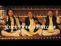 Download BEST QAWALI OF WADALI BROTHER - SONA YAAR NI MILDA MP3 song and Music Video