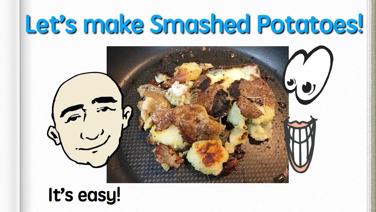 Cooking smashed potatoes english speaking practice esl efl cooking smashed potatoes english speaking practice esl efl forumfinder Image collections