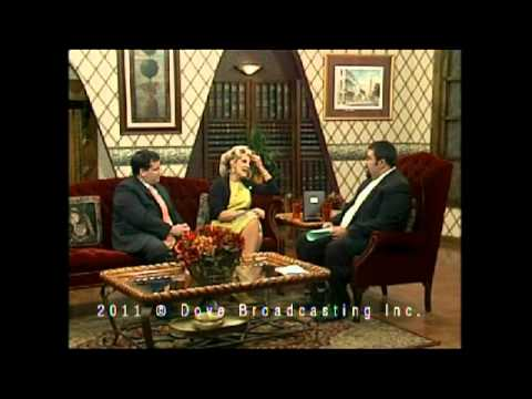 Jackie Carpenter Special Interview -2011 Dove Broadcasting Network