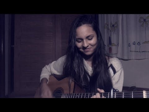 Simple Gospel - Mariana Vieira (Cover United Pursuit)
