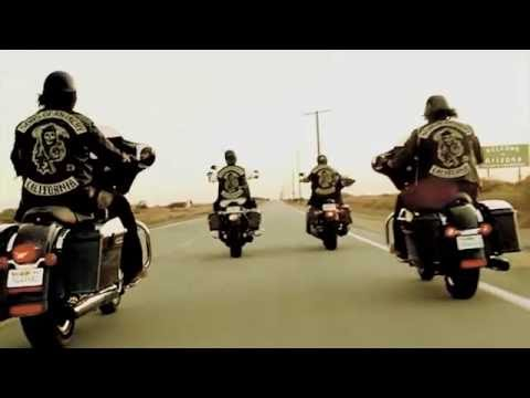 Curtis Stigers - This Life (Theme From Sons Of Anarchy)