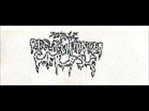 REGURGITATED CORPSE - Infant Ripped In Two
