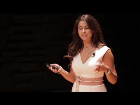 You Are Enough | Alexa Trujillo | TEDxTrousdale