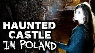 Haunted Castle | DUNGEON & TORTURE CHAMBER | Łagów, Poland