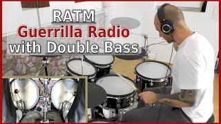 Download Rage Against The Machine - Guerrilla Radio - FAST VERSION | DRUM COVER
