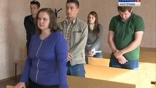 В Димитровском суде вынесен приговор бывшему начальнику управления транспорта Костромы(, 2015-09-25T16:13:01.000Z)