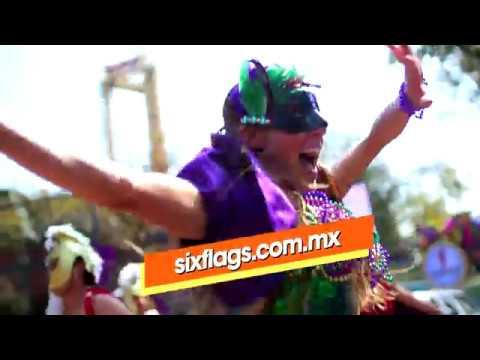 ¡Mardi Gras Carnaval 2018!