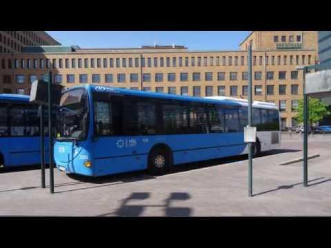 Nice ZF 6HP504 - Scania K230UB Lahti Scala - Helsingin Bussiliikenne 1128
