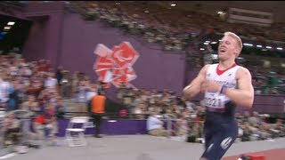 Newsbreak - Day 8 of the London 2012 Paralympic Games