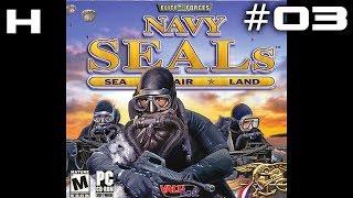 Elite Forces Navy SEALs Walkthrough Part 03