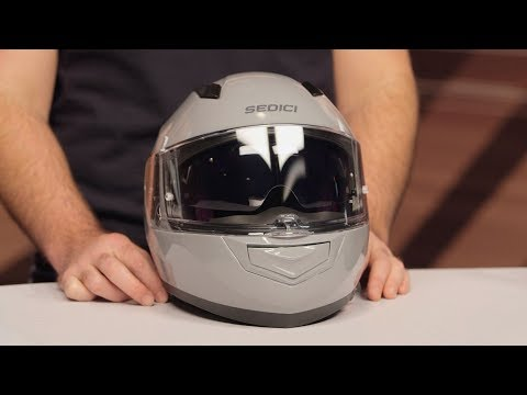 Thumbnail for Sedici Strada II Helmet Review