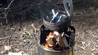 Один в лесу | Свеча из смолы и дегтя \\ How to make candles from resin and birch oil