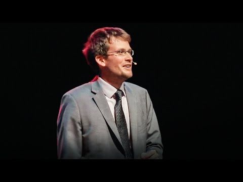 TED Talk- Paper Towns and Why Learning is Awesome