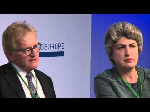 BusinessEurope Day 2016 - Reform to perform - Panel debate: European insights
